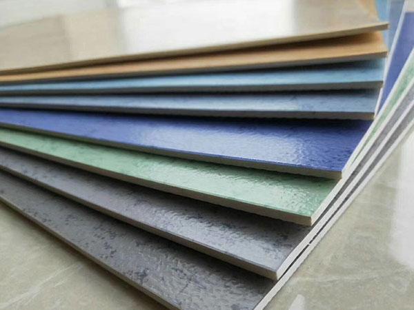 康莱环保PVC塑胶地板维护