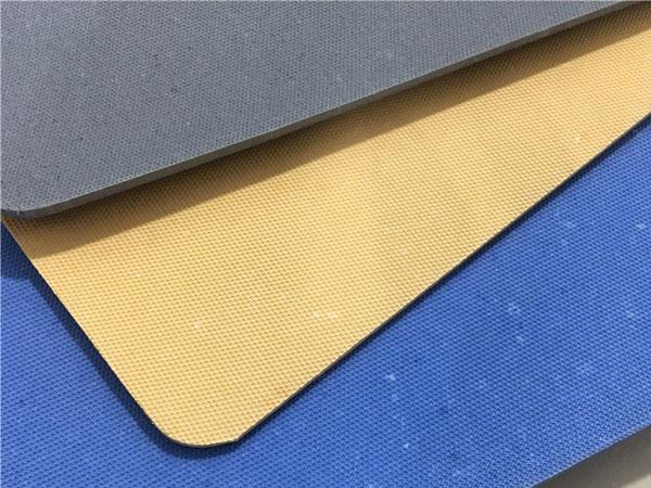 康莱认为PVC塑胶地板将逐步代替家装实木地板